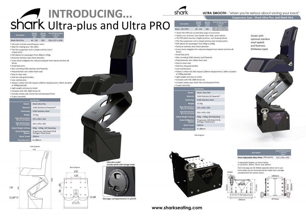 Ultra plus brochure